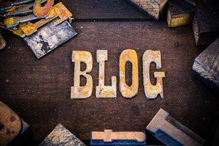 Realizzazione blog varese